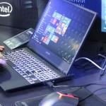 Lenovo представила в Украине игровые ноутбуки Legion Y730 и Legion Y530 и портативный ПК Legion C730 Cube