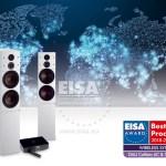 Названы победители престижной международной премии EISA Award