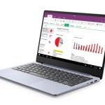 Lenovo IdeaPad S530 – 13.3-дюймовый ноутбук с мощным «железом»