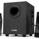 Новая акустика 2.1 SVEN MS-85