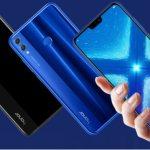 Honor 8X с 6,5″ экраном на Kirin 710 готов к международному дебюту