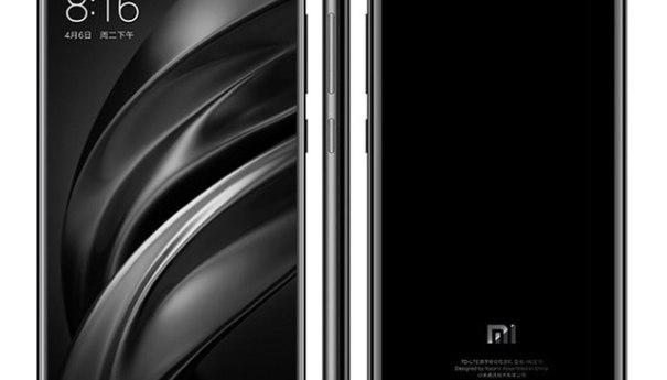 Xiaomi Mi 6S получит Snapdragon 835 и 6 ГБ RAM