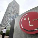 LG отчиталась за первый квартал 2020