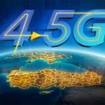 lifecell оглашает о расширении покрытия 4.5G в восьми областях Украины