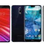 Xiaomi Pocophone F1, Lenovo Z5 Pro, Nokia 7.1 Plus — кто лучше?