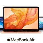 MacBook Air 13″ – уже в Украине