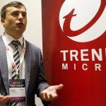 """Роман Чорненький, Trend Micro: """"Сейчас недостаточно использовать какую-то одну технологию защиты"""""""