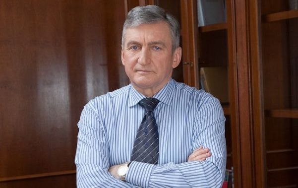Олег Проживальский
