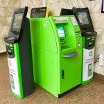 Киевское метро получает банкоматы и терминалы