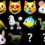 Любители домашних животных просят Apple добавить смайлов