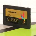 ADATA Ultimate SU900 – внутренний SSD с объемом памяти до 2 ТБ