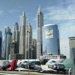HiTech в Дубае глазами путешественника из Украины