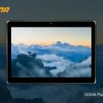 Новый 10,1-дюймовый планшет DIGMA Plane 1585S 4G
