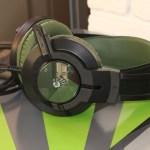 A4 Tech J437 Bloody (Army Green) – «армейская» игровая гарнитура с хорошей эргономикой и неплохим звуком
