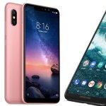 Asus Zenfone Max (M2), Xiaomi Redmi Note 6 Pro, Motorola One Power – кто лучше?