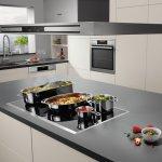 Эргономика кухни и варочная панель: как выбрать удобную электропечь