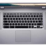 Chromebook 315 – хромбук Acer с процессором AMD