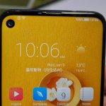 HiSense U30 получил дырку в дисплее, Snapdragon 675 и камеру 48 Мп