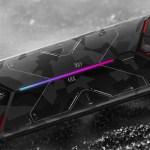 ZTE Nubia Red Magic Mars — игровой смартфон на Snapdragon 845 с теплоотводом ICE