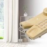 Проводной телефон Ritmix RT-005 — продажи стартовали
