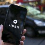 Пользователи Uber смогут конвертировать сдачу от оплаты за поездку наличными в кредит для следующих поездок