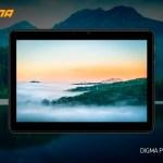 Новый 10.1-дюймовый планшет с 4-ядерным процессором — DIGMA Plane 1581 3G