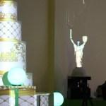 Дополненная реальность и 3D-шоу — доступны в Киеве
