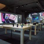 iPhone становится ближе! В Киеве открывается Apple Shop