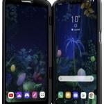 LG V50 ThinQ 5G — быстрый смартфон на Snapdragon 855 с системой тепловыделения Vapor Chamber