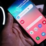 Galaxy S10 получил лучший рейтинг в истории DisplayMate