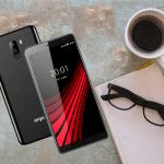 Бренд ERGO представил недорогой смартфон V600 VEGA DUAL SIM