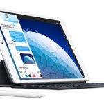 Apple будет использовать гибридные OLED-дисплеи на iPad