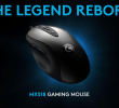 Logitech G MX518 — возвращение легенды