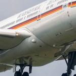 Правительство Германии покупает три новых Airbus A350 за 1,2 миллиарда евро