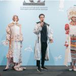 В Киеве проходит Кастинг V Международного Конкурса молодых дизайнеров New Fashion Zone