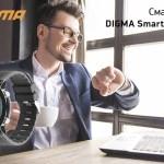 Smartline E1m — новые смарт-очки DIGMA