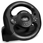 Новый игровой руль SVEN GC-W300