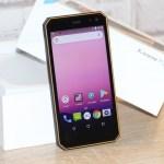 Sigma mobile X-treme PQ52 – тонкий смартфон в защищенном корпусе с 4G и не только!