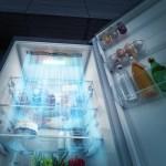LG представляет новую линию холодильников с технологией DOOR COOLING+