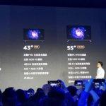 Новые Xiaomi Mi TV получили ультратонкие рамки и голосовой пульт с поддержкой Bluetooth