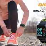 Смарт-часы DIGMA Smartline S9m