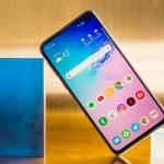 Преимущества нового Samsung s10e