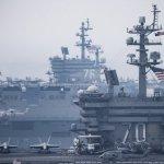 США направят к берегам Ирана авианосную группу