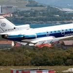 Какова судьба регулярных рейсов Ужгород – Киев?