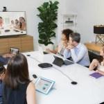 Шесть причин использовать видеоконференцсвязь