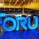 iForum 2019: «Фишечка» Форума