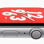 Apple Watch Nike+ Series 4 — уже в Украине