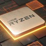 AMD выпускает золотую серию процессоров AMD Ryzen и видеокарт AMD Radeon VII