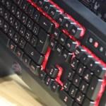 A4Tech B125 Bloody – влагозащищенная клавиатура с подсветкой для игр и работы!