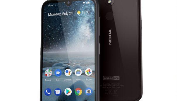 Nokia 4.2 выходит на украинский рынок